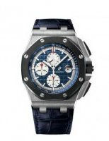 Audemars Piguet Royal Oak Offshore Chronographe 26401PO.OO.A018CR.01 44mm Platinum
