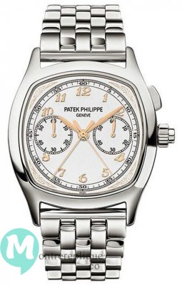 Patek Philippe Grand Complications Homme 5950-1A-013
