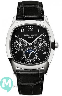 Patek Philippe Grand Complications Homme 5940G-010