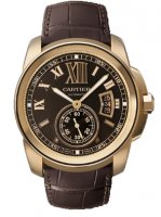 Calibre De Cartier Homme Replique Montre W7100007