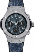 Hublot Big Bang Jeans Steel 44mm 301.SX.2770.NR.JEANS16