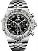 Breitling for Bentley GMT Chronographe Homme A4736212/B919