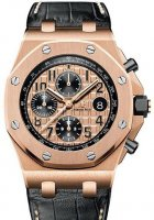 Audemars Piguet Royal Oak Offshore 26470OR.OO.A002CR.01 Chronographe 42mm