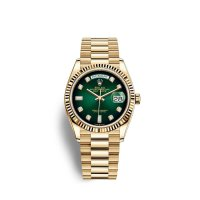 Copie Montre Rolex Day-Date 36 M128238-0069