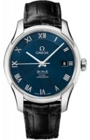 Omega De Ville Co-Axial Chronometer Hommes 431.13.41.21.03.001