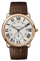 Cartier Ronde Louis Homme Replique Montre W6801005