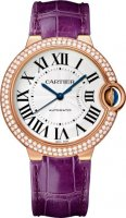 Ballon Bleu de Cartier Replique Montre WJBB0009