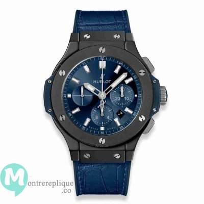 Replique Montre Hublot Big Bang Ceramique 44mm 301.CI.7170.LR