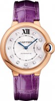 Ballon Bleu de Cartier Replique Montre WJBB0010