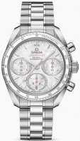 Omega Speedmaster Co-Axial Chronographe 38 mm 324.30.38.50.55.001