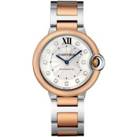 Cartier Ballon Bleu 36mm W3BB0013