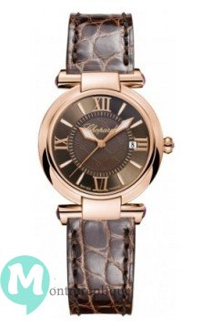 Chopard Imperiale Quartz 28mm Dames 384238-5005
