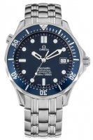 Omega Seamaster 300M James Bond Blue Wave 2531.80.00
