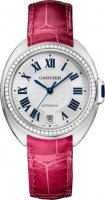 Cle de Cartier Replique Montre WJCL0044 WJCL0049