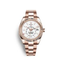 Copie Montre Rolex Sky-Dweller M326935-0005