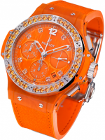 Hublot Big Bang 41mm Linen Orange 341.XO.2770.NR.1206