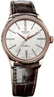 Rolex Cellini Time Everose or blanc Laque Cadran 50505