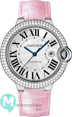 Ballon Bleu de Cartier Replique Montre WJBB0032