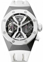 Audemars Piguet Royal Oak Concept GMT Tourbillon RO 26580IO OO D010CA SDT