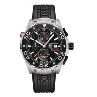 TAG Heuer Carrera Calibre 1887 Automatique Chronographe 43mm CAR2012.BA0796