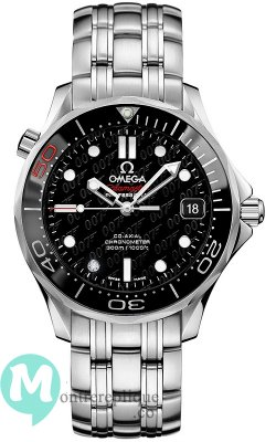 Omega Seamaster Diver 300m James Bond 50th Anniversaire 212.30.36.20.51.001