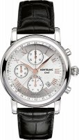 Montblanc Star Chronographe GMT Automatique Hommes 36967
