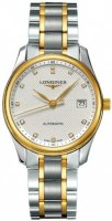 Longines Master Automatic Homme 36mm L2.518.5.77.7