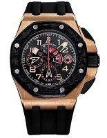 Audemars Piguet Royal Oak Offshore 26062OR.OO.A002CA.01 Alinghi Team Chronographe Homme
