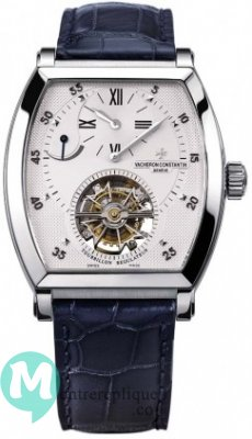 Vacheron Constantin Malte Tourbillon Regulator Homme 30080/000P-9357