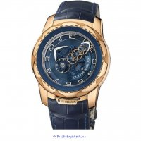 Ulysse Nardin Freak Cruiser Or rose Blue Hommes 2056-131/03