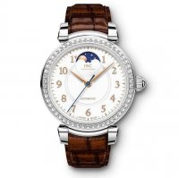 IWC Da Vinci Automatique Moon Phase 36 IW459307