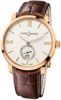 Ulysse Nardin San Marco Classico Automatique Small Seconds 40mm 8276-119-2/31