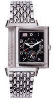 Jaeger-LeCoultre Reverso Grande Date 18kt Or blanc Homme 274.31.7A