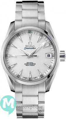 Omega Seamaster Aqua Terra Automatique Chronometer 38.5mm 231.10.39.21.02.001