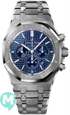 Audemars Piguet Royal Oak Chronographe 41 mm 26320ST.OO.1220ST.03