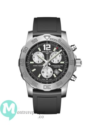 Breitling Colt Chronographe II A7338710/BB49/131S/A20SS