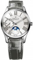 Zenith Elite Ultra Thin Femme Moonphase 33mm 03.2310.692/02.c706