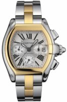 Cartier Roadster Homme Replique Montre W62027Z1
