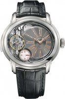 Audemars Piguet Millenary Hand Wound Minute Repeater 26371TI.OO.D002CR.01