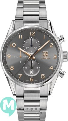 TAG Heuer Carrera 1887 Automatique Chronographe CAR2013.BA0799