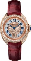 Cle de Cartier Replique Montre WJCL0035