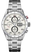 Tag Heuer Carrera Automatique Chronographe Day Date CV2A11.BA0796