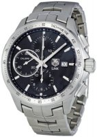 TAG Heuer Link Calibre 16 Automatique Chronographe 43 mm CAT2010.BA0952