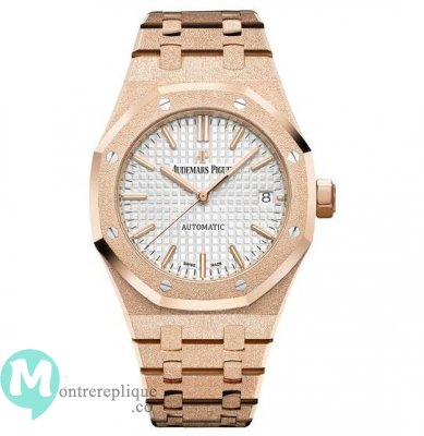 Audemars Piguet Royal Oak Frosted Or 15454OR.GG.1259OR.01