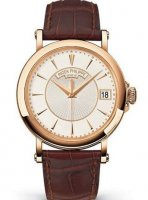 Patek Philippe Calatrava Officiers 5153R en or rose