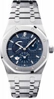 Audemars Piguet Royal Oak Dual Time 26120ST.OO.1220ST.02