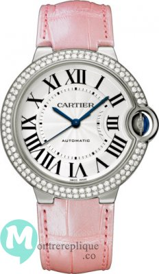 Ballon Bleu de Cartier Replique Montre WJBB0011