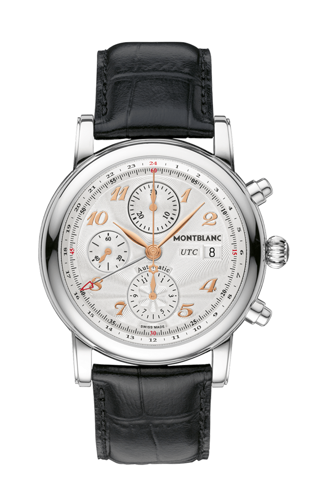 Montblanc Star Chronographe UTC Automatique 110590