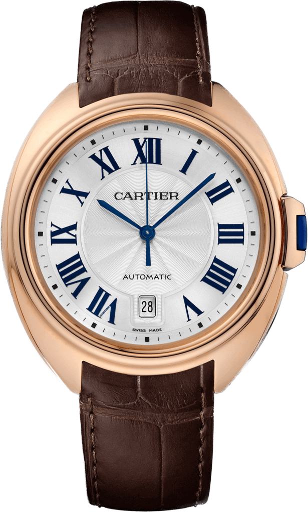 Cle de Cartier Replique Montre WGCL0019