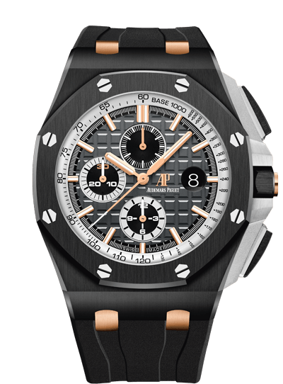 Copie de Audemars Piguet Royal Oak Offshore Pride of Germany 26415CE.OO.A002CA.01